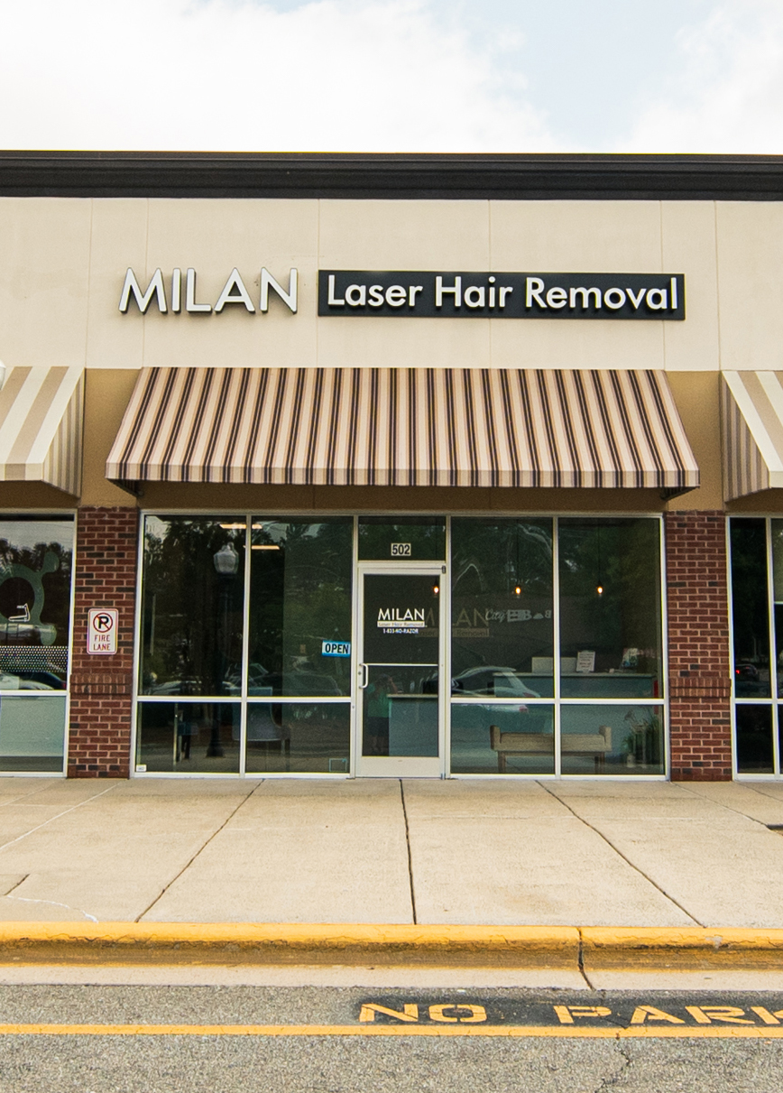 Laser Hair Removal In Durham Nc Milan Laser Hair Removal